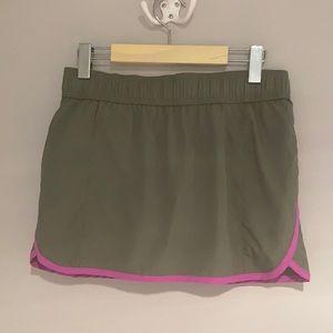 🧘♀️2/$30 COLUMBIA Skirt (tennis style) Size XS